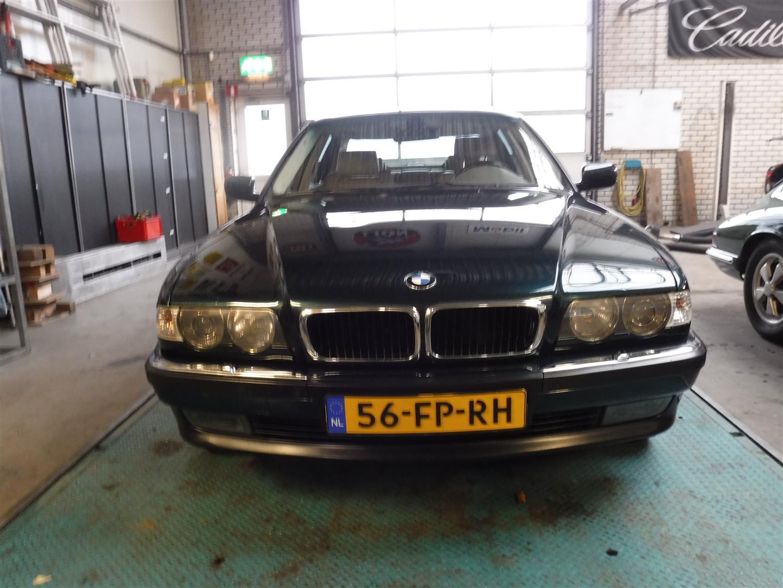 BMW 7 Reeks 16/22