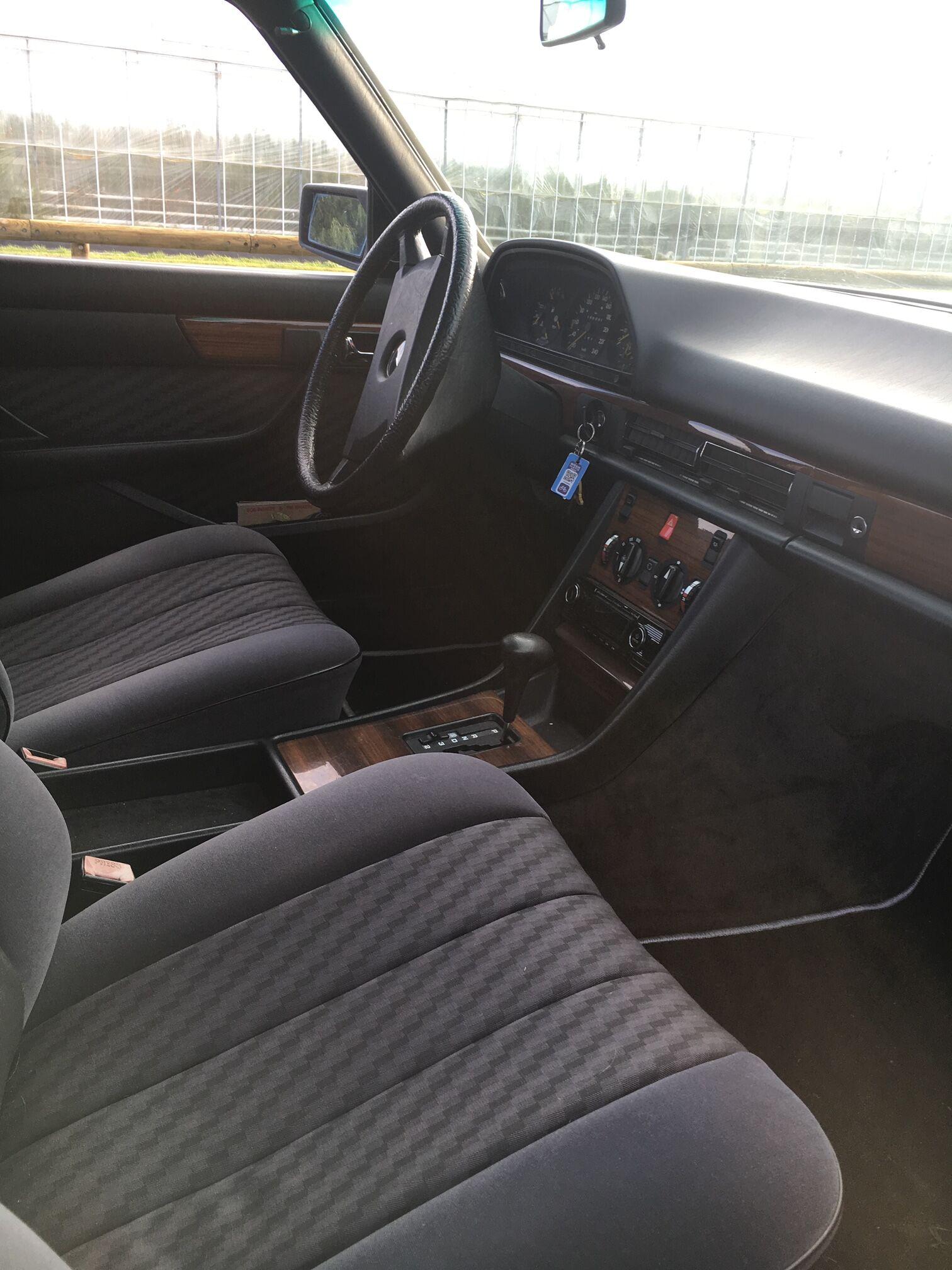 Mercedes 500 11/11