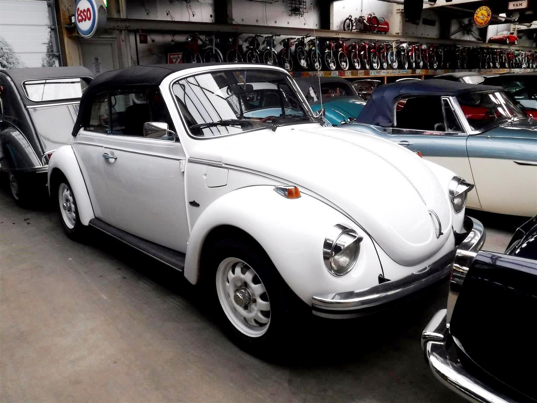 Volkswagen Beetle 1/30