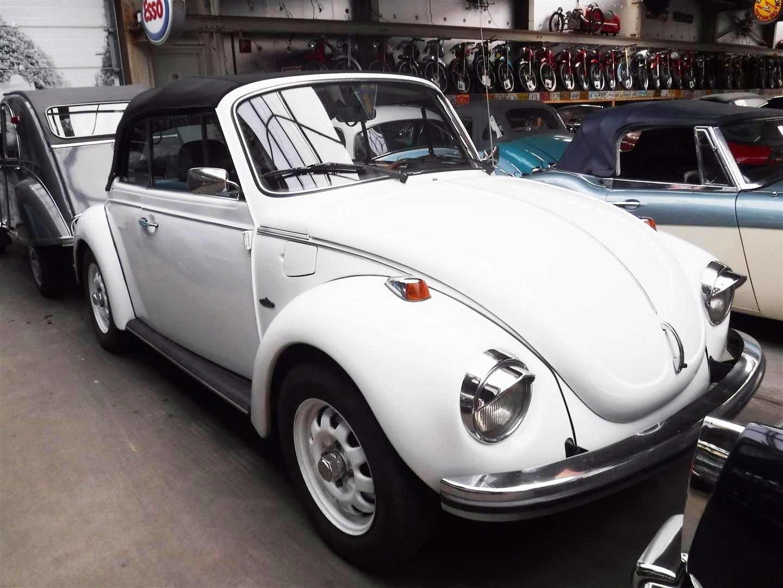 Volkswagen Beetle 2/30
