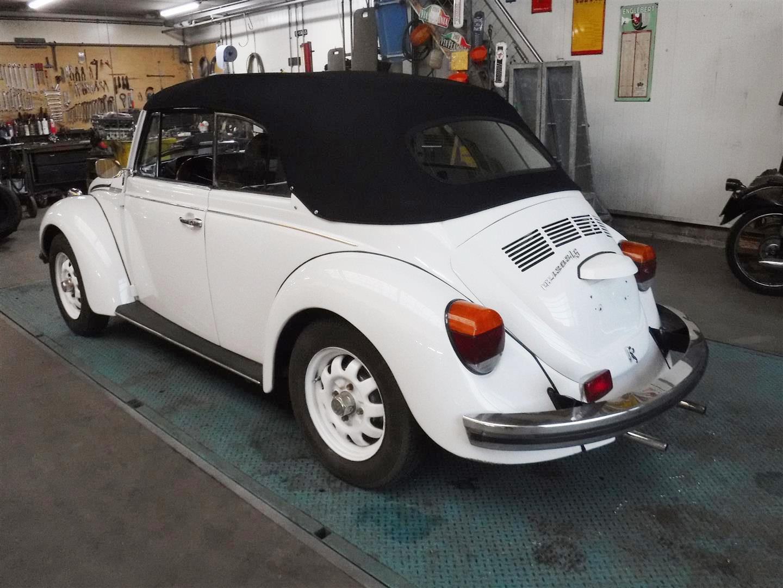 Volkswagen Beetle 5/30