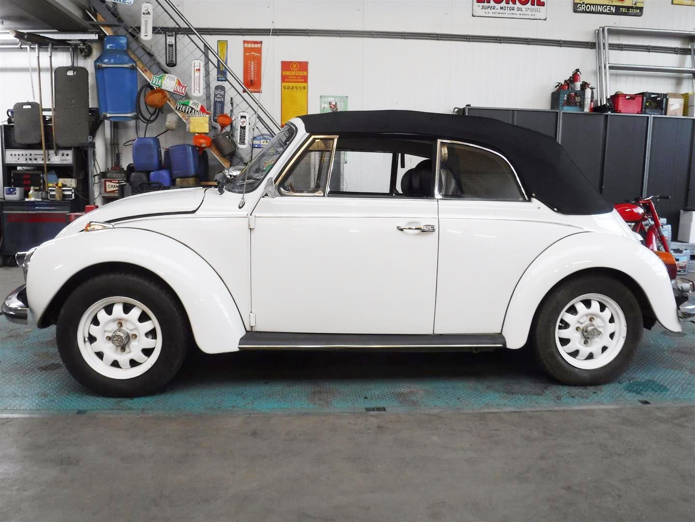 Volkswagen Beetle 6/30