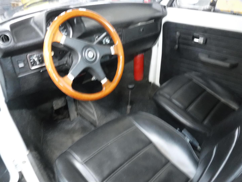 Volkswagen Beetle 8/30