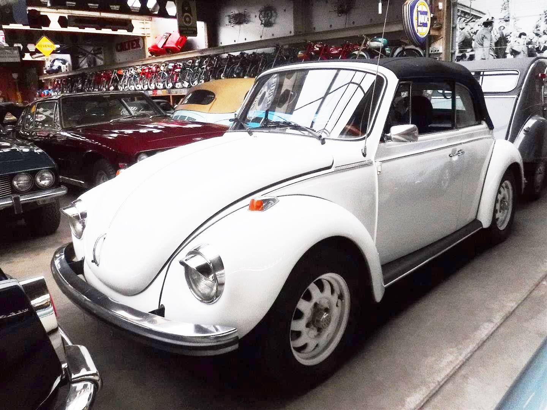 Volkswagen Beetle 13/30