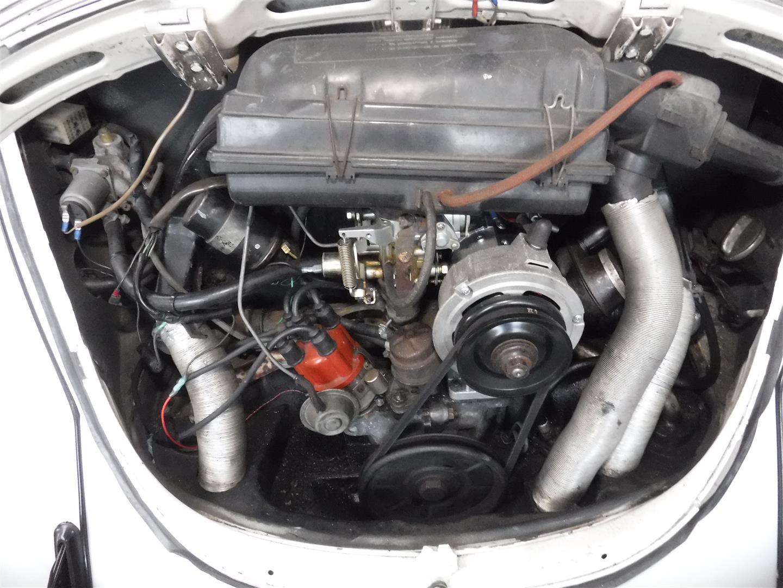Volkswagen Beetle 18/30