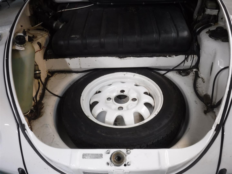 Volkswagen Beetle 21/30