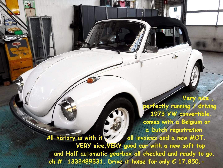 Volkswagen Beetle 22/30