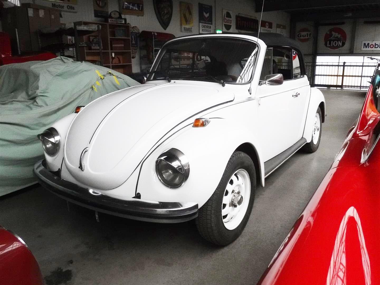 Volkswagen Beetle 23/30
