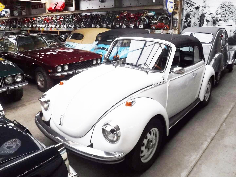 Volkswagen Beetle 24/30