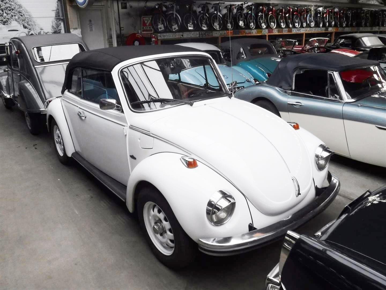 Volkswagen Beetle 25/30