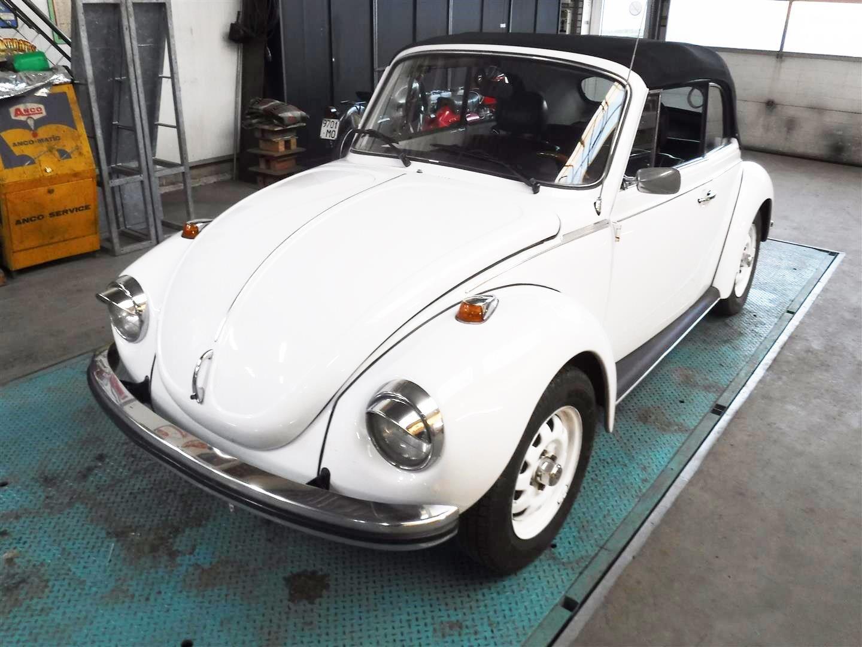 Volkswagen Beetle 26/30