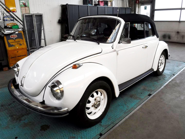 Volkswagen Beetle 27/30