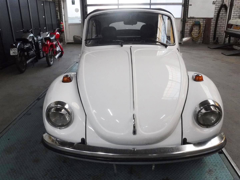 Volkswagen Beetle 28/30