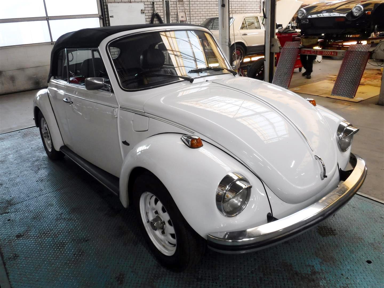 Volkswagen Beetle 29/30