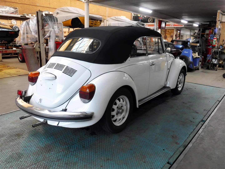 Volkswagen Beetle 30/30