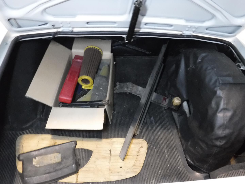 Lancia Flavia 7/49