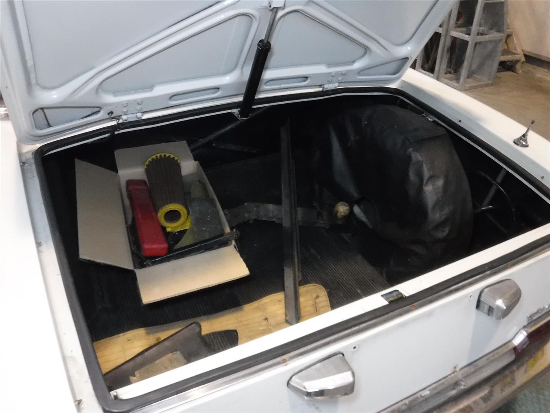 Lancia Flavia 8/49