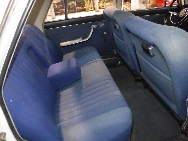 Lancia Flavia 10/49