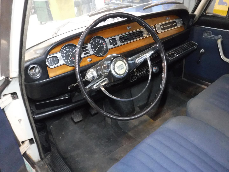 Lancia Flavia 11/49