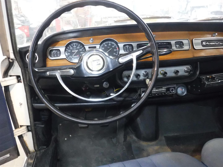 Lancia Flavia 14/49