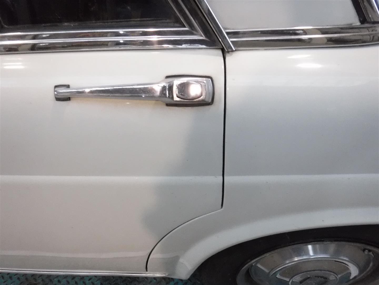 Lancia Flavia 26/49