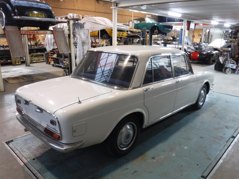 Lancia Flavia 48/49