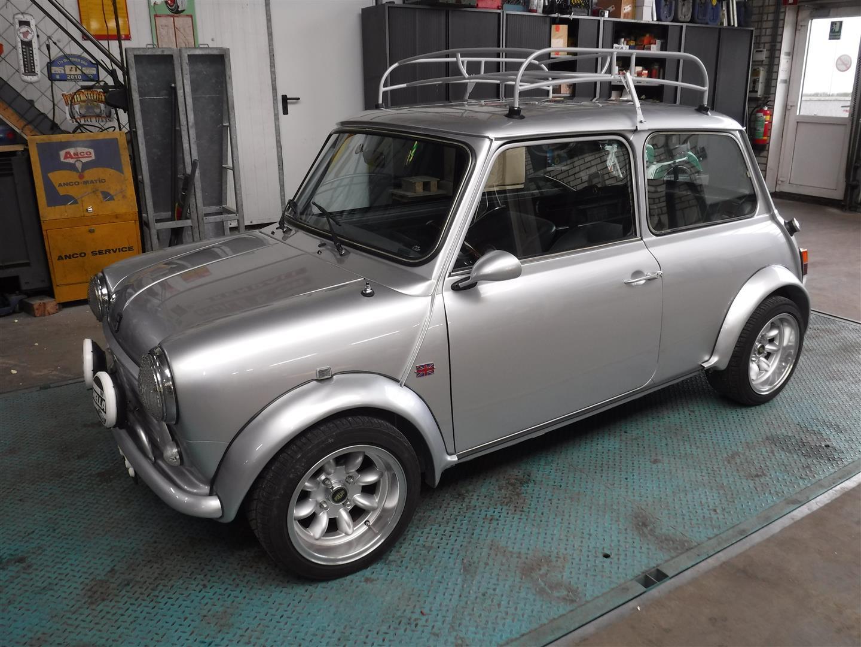 Morris Minor 1000 Special 2/30