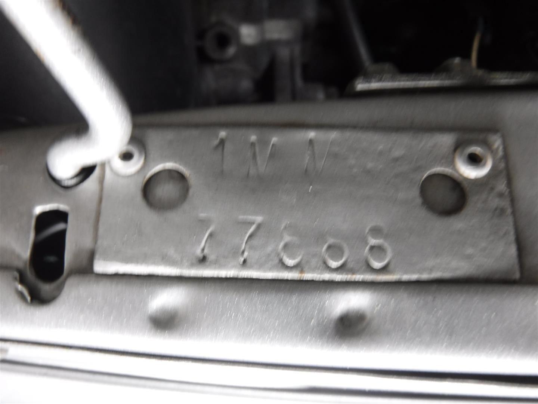 Morris Minor 1000 Special 6/30