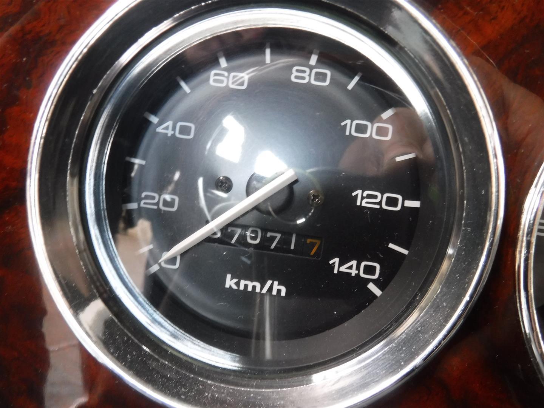 Morris Minor 1000 Special 17/30