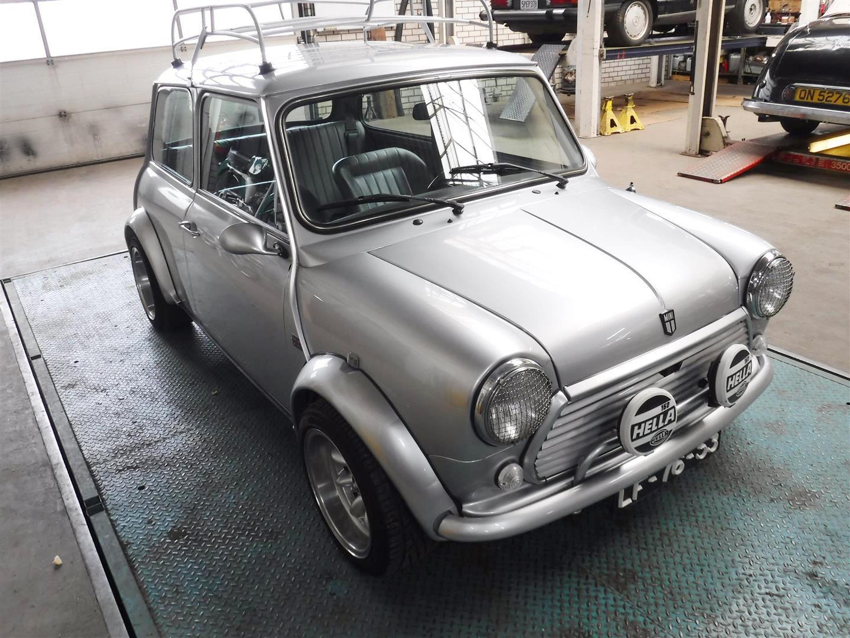 Morris Minor 1000 Special 24/30