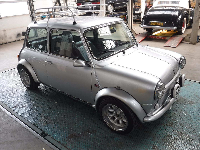 Morris Minor 1000 Special 25/30