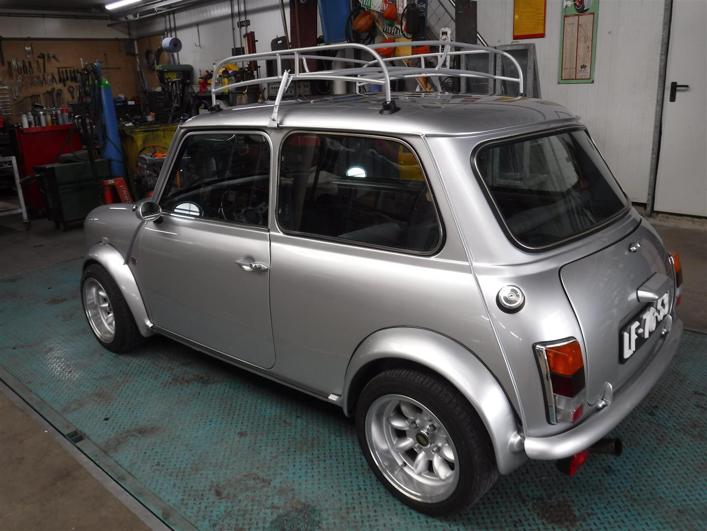 Morris Minor 1000 Special 27/30