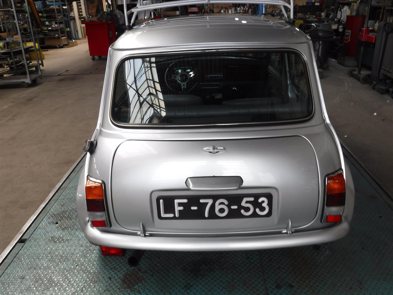 Morris Minor 1000 Special 28/30