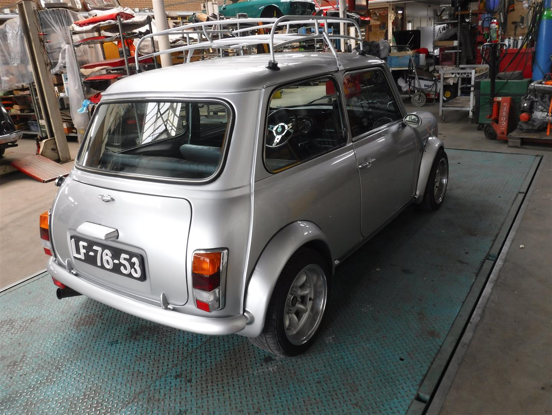 Morris Minor 1000 Special 29/30