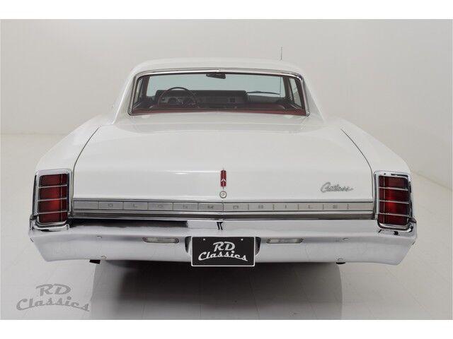 Oldsmobile Cutlass 2D Coupe 6/32