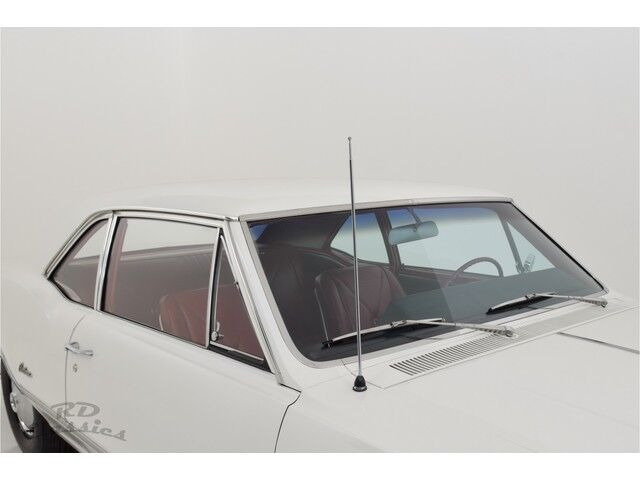 Oldsmobile Cutlass 2D Coupe 11/32