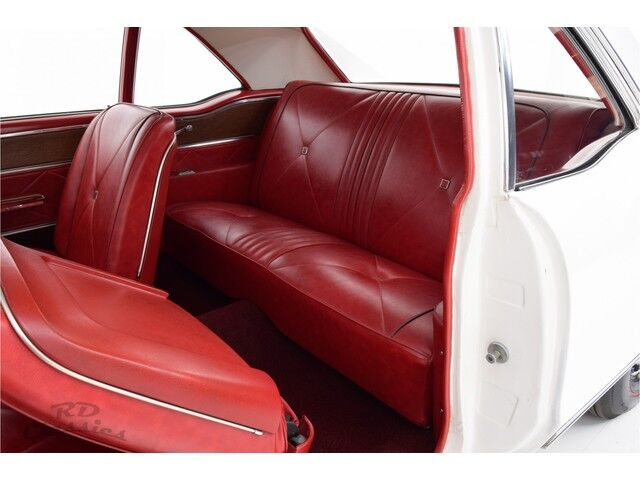 Oldsmobile Cutlass 2D Coupe 15/32