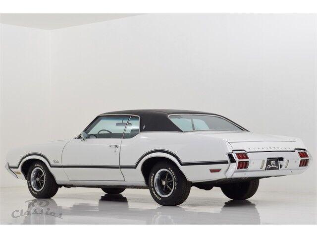 Oldsmobile Cutlass 2D Hardtop Coupe 5/31