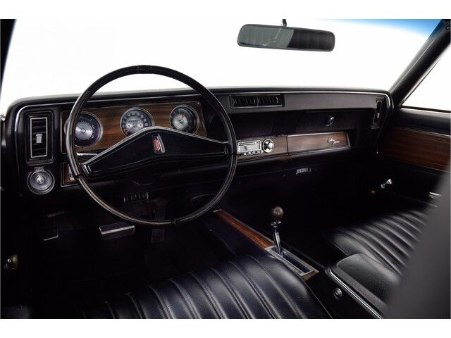 Oldsmobile Cutlass 2D Hardtop Coupe 20/31