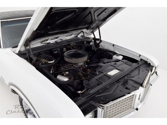 Oldsmobile Cutlass 2D Hardtop Coupe 23/31