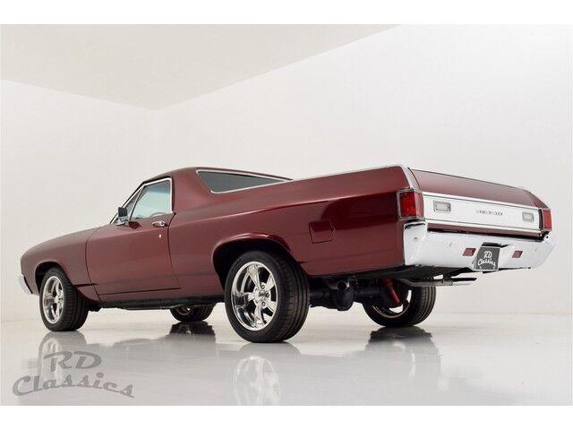 Chevrolet El Camino Pick Up 5/38