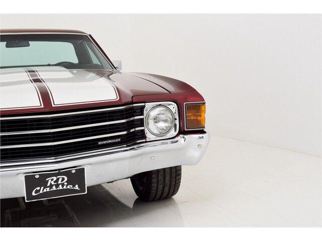 Chevrolet El Camino Pick Up 9/38