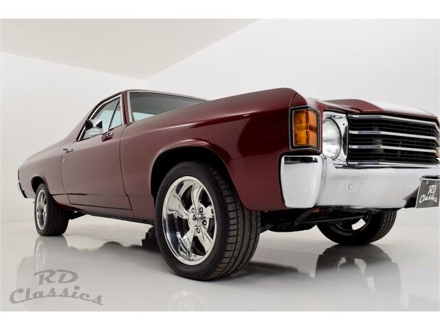 Chevrolet El Camino Pick Up 10/38