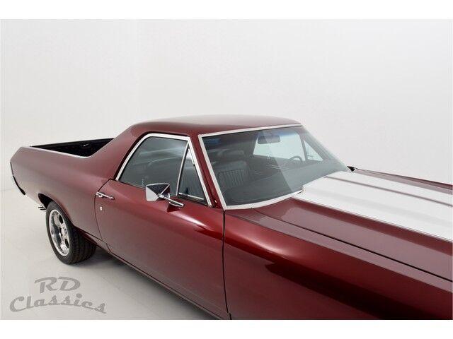 Chevrolet El Camino Pick Up 11/38