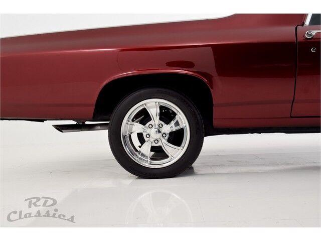 Chevrolet El Camino Pick Up 12/38