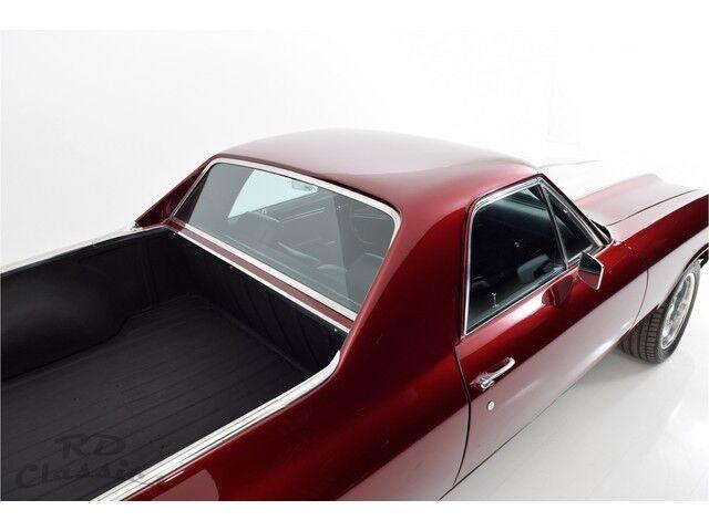Chevrolet El Camino Pick Up 13/38
