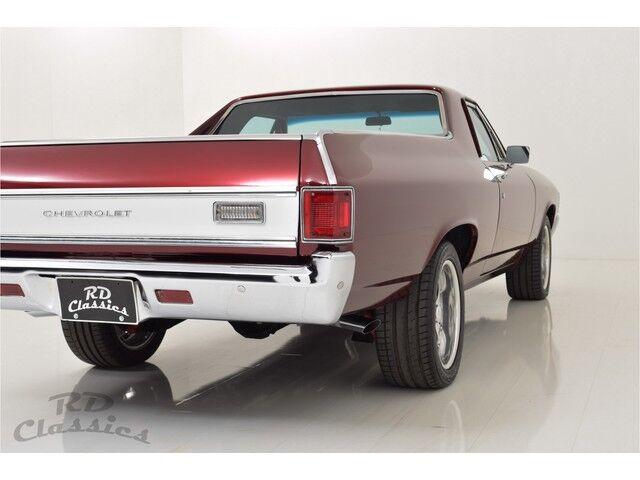 Chevrolet El Camino Pick Up 14/38
