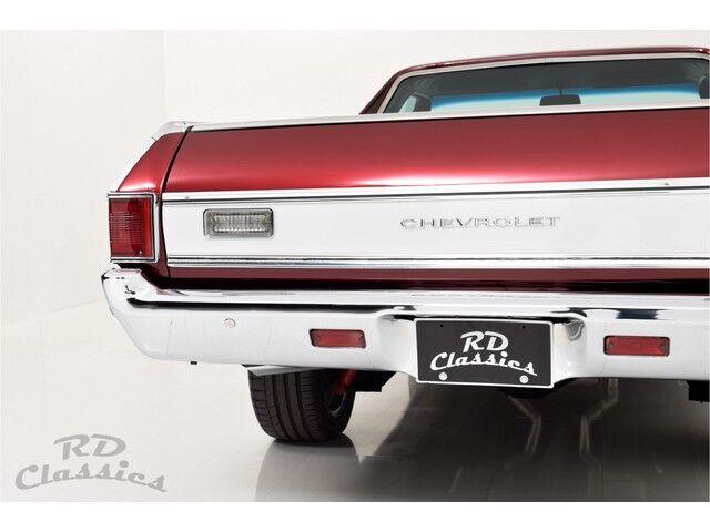 Chevrolet El Camino Pick Up 15/38