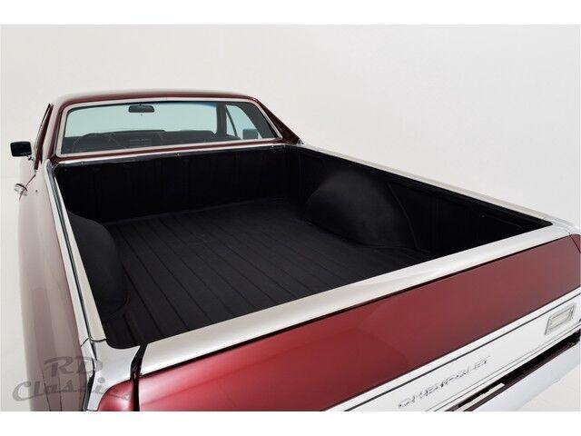 Chevrolet El Camino Pick Up 17/38