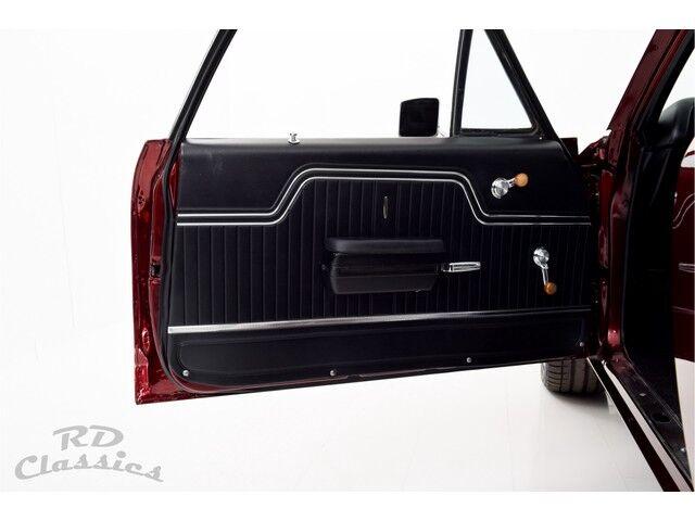 Chevrolet El Camino Pick Up 19/38